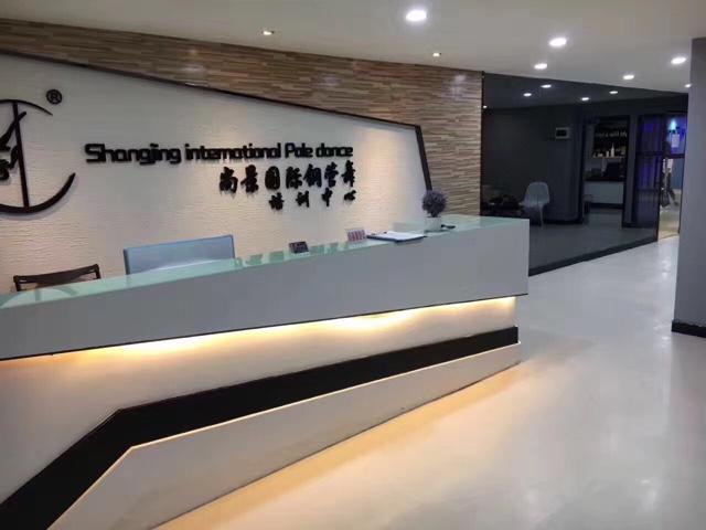 尚景国际舞蹈培训