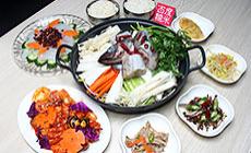 韩花村韩式料理