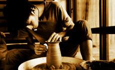 特澳博创意陶工坊