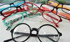 成志芬眼镜