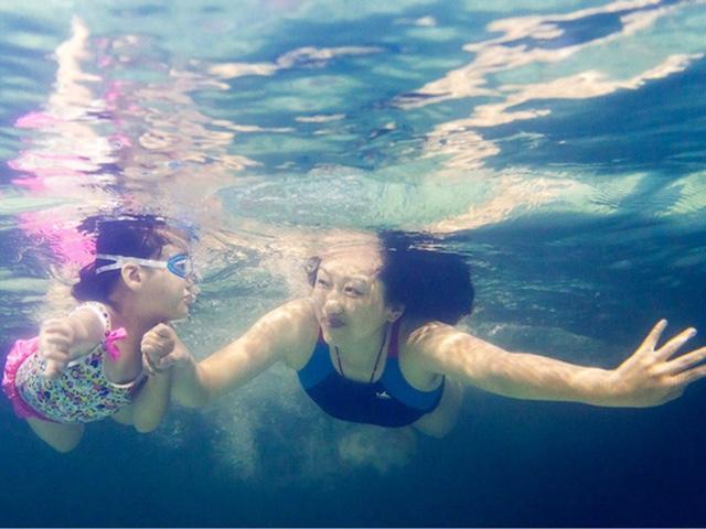 巴布好奇屋亲子游泳乐园