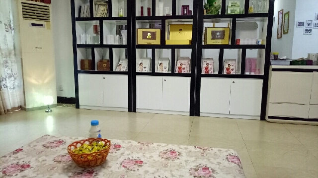 安然纳米汗蒸馆(红谷滩1店)