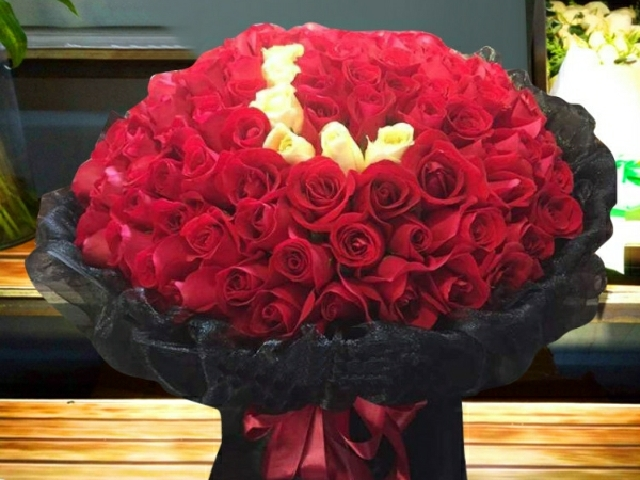玫瑰缘鲜花(番禺店)