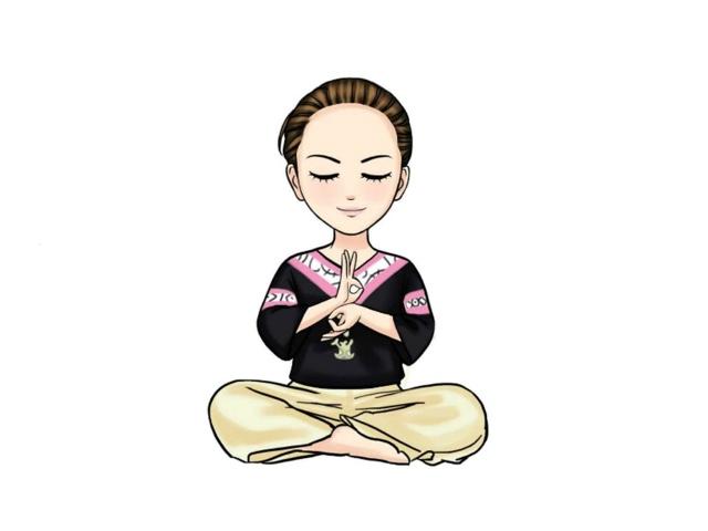 衡衍瑜伽(集美店)