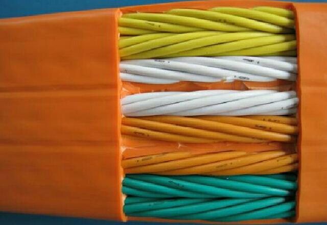 电线电缆李飞