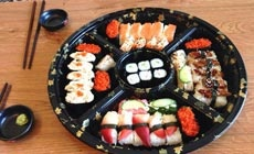 寿司王子一号店