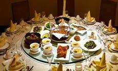 美东国际大酒店德盛丰中餐厅