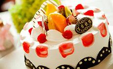 金三角蛋糕房