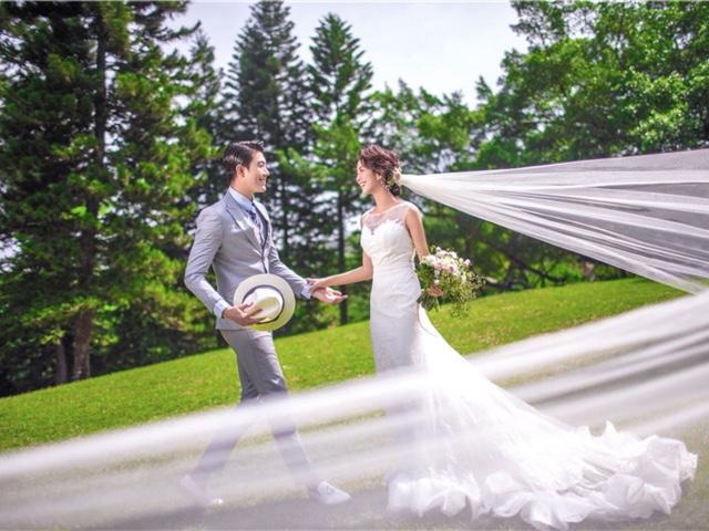 艾玛婚纱摄影
