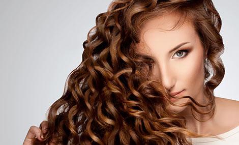 容艺美容美发