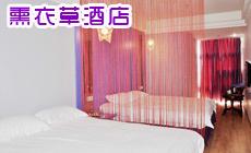 OYO薰衣草酒店(华南城店)