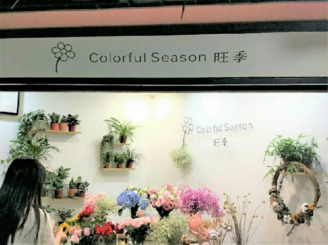 Colorful Season旺季