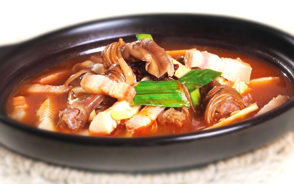 柳哥五味鸭脚美食_(5.0折)_柳哥五味鸭脚宝宝_百度美食美食街.图片