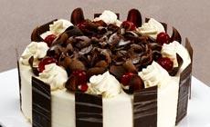 香甜满屋10英寸蛋糕