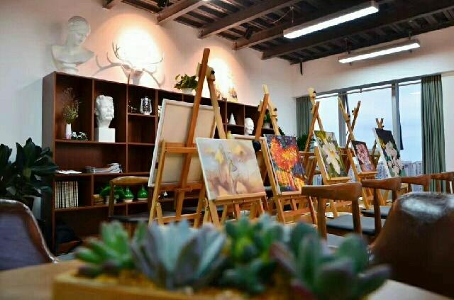 米鹿艺术美学馆