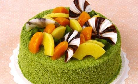 西西蛋糕坊