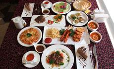 勃莱梅西餐厅(中央大街店)