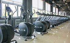 海格力斯健身会馆