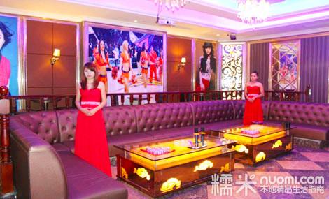 北京豪华ktv实拍图片