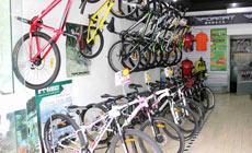 安吉福玛特自行车专卖店