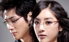 宝岛眼镜(东营店)