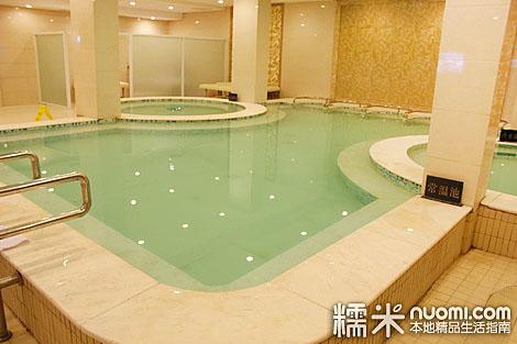 翠林大浴场