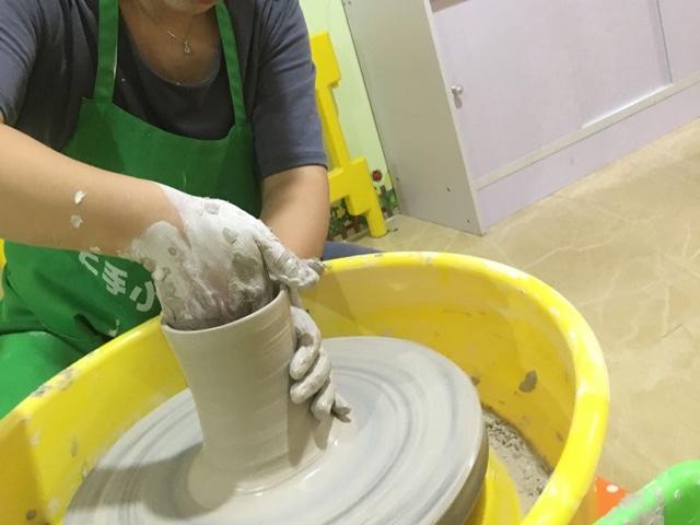 大工小匠陶艺馆