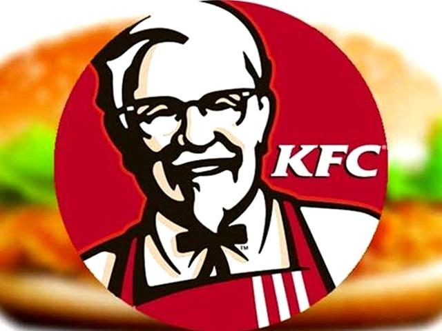 肯德基KFC(DT景山岗店)