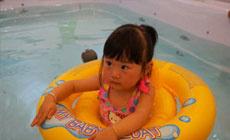宝贝计划婴幼儿游泳馆(万达店)