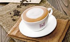 爱丽丝咖啡套餐