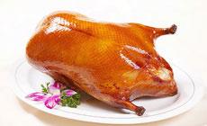 金迟斋北京果木烤鸭