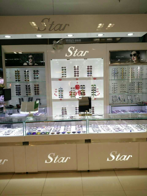 star眼镜