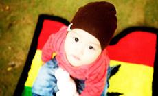 映秀江南儿童摄影