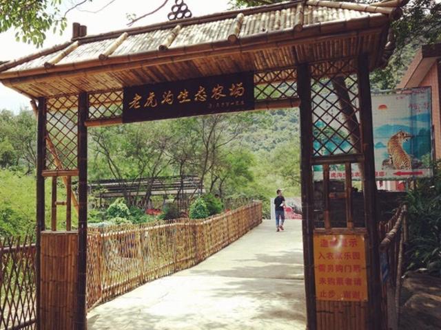 老虎沟生态农场