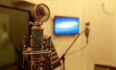 海娜录音棚