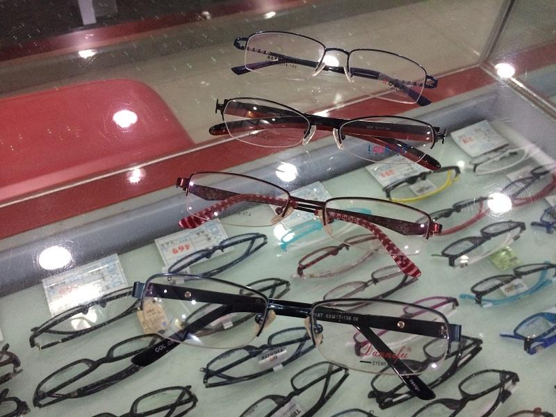 博康眼科视力保健中心(奇隆店)