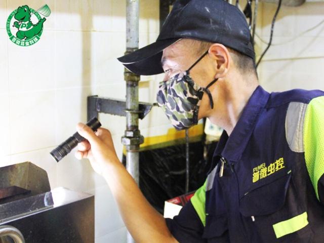 北京普微有害生物防治有限公司