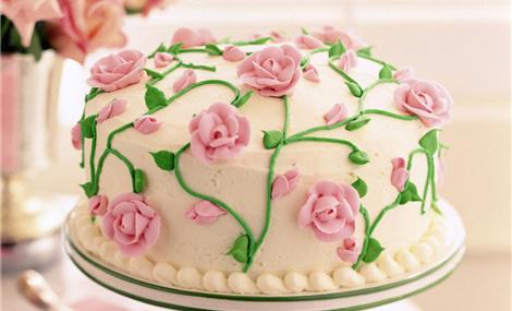 爱菲儿蛋糕