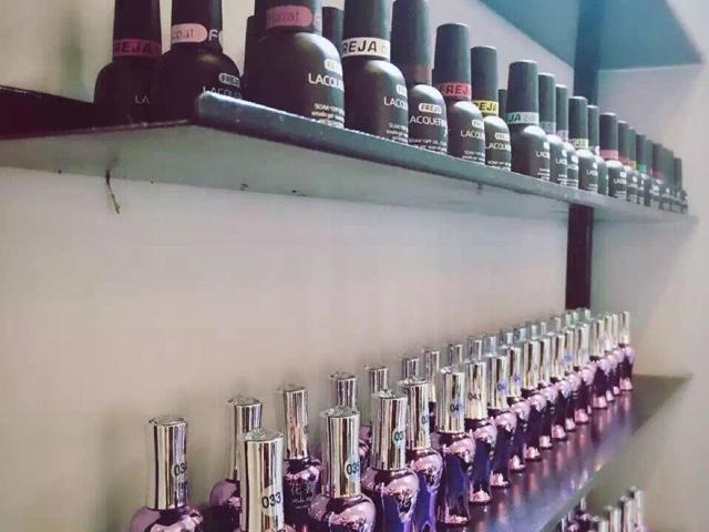 Mozoe美妆工作室