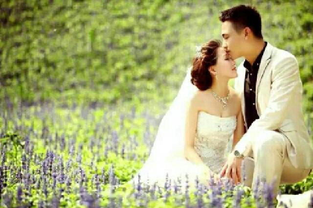 菲梵摄影婚纱写真会馆