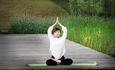 静悦瑜伽专业会馆