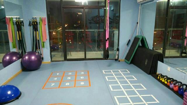 PDF健身工作室