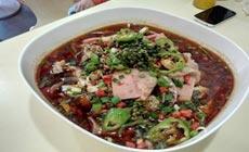 盆派冒菜(大兴枣园店)