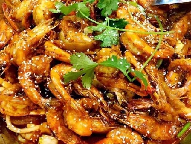 李想大虾火锅花园(美尚城店)
