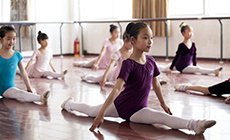 宇田舞蹈培训中心