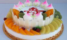 天香顺蛋糕店