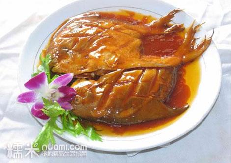 江湖虾:茄子虾:白灼文哈:香辣鲳鱼:烤鱿鱼:烤材料:红烧扇贝爆炒椒盐得菜谱椒盐图片