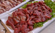 小公牛烤肉
