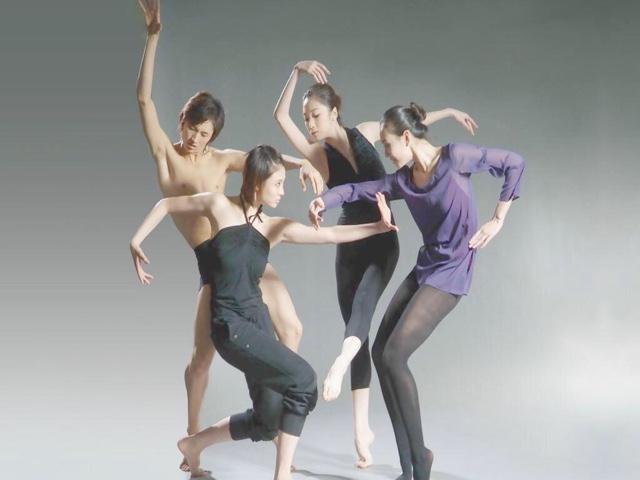 梦蝶舞蹈(中山北路店)