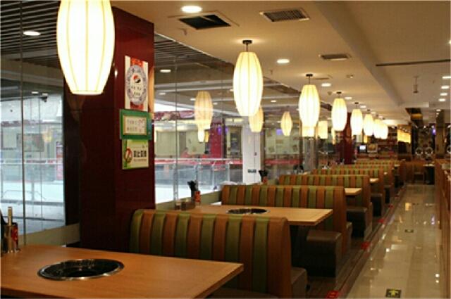汉丽轩烤涮自助餐厅(龙湖店)